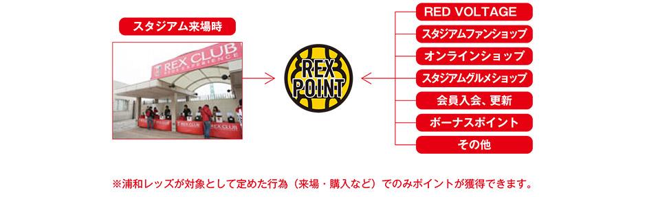 REX POINT